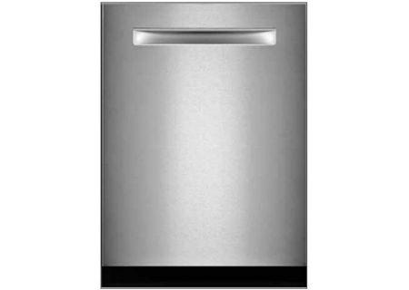 Bosch - SHP68T55UC - Dishwashers