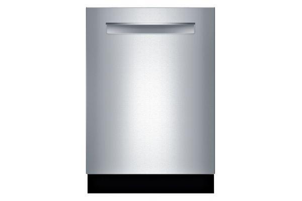 "Bosch 24"" 500 Series Stainless Steel Dishwasher - SHP865WD5N"