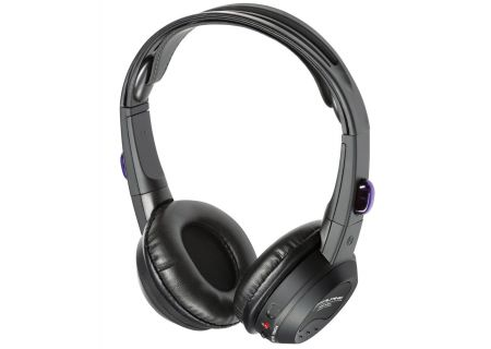 Alpine - SHS-N107 - Mobile Wireless Headphones
