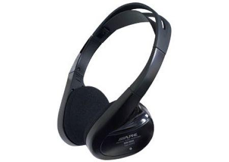 Alpine - SHS-N205 - Mobile Wireless Headphones