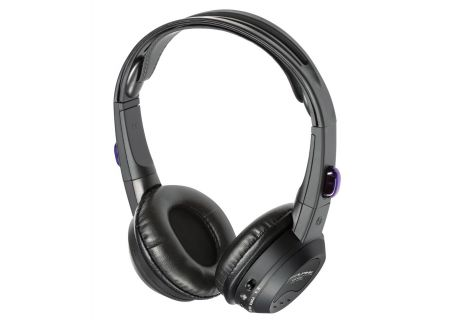 Alpine - SHS-N207 - Mobile Wireless Headphones