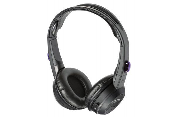 Large image of Alpine Dual Source Wireless Headphone - SHS-N207