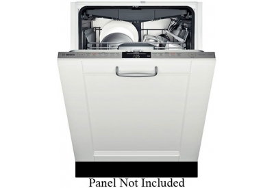 "Bosch 24"" Panel Ready 800 Series Built-In Dishwasher - SHV68T53UC"