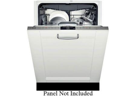 Bosch - SHV68T53UC - Dishwashers