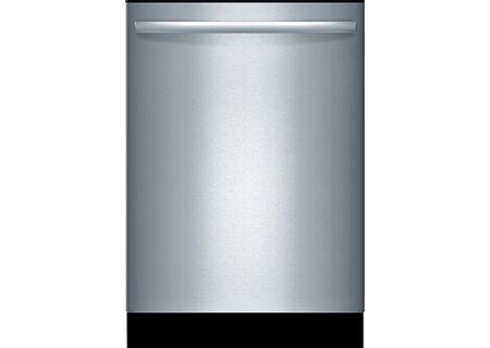 Bosch - SHX3AR55UC - Dishwashers