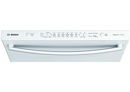 Bosch - SHX3AR72UC - Dishwashers