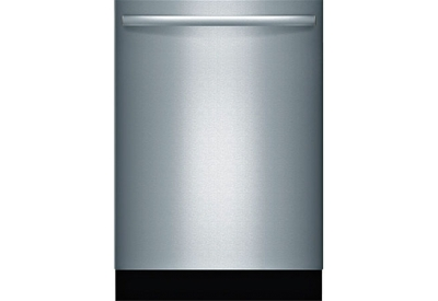 "Bosch 24"" Stainless Built-In Dishwasher - SHX3AR75UC"