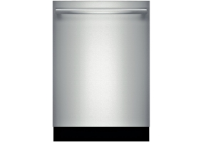 Bosch - SHX4AT75UC - Dishwashers