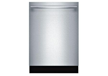 Bosch - SHX5AV55UC - Dishwashers