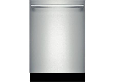 Bosch - SHX68T55UC - Dishwashers