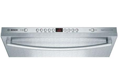 Bosch - SHX7ER55UC - Dishwashers