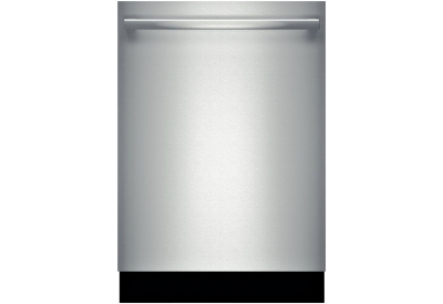 Bosch Benchmark Series Built-In Stainless Steel Dishwasher - SHX7PT55UC