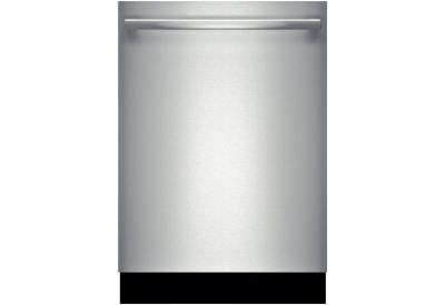 Bosch Built In Stainless Steel Dishwasher Shx7pt55uc
