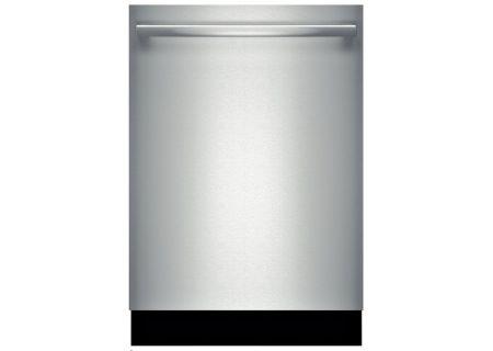 Bosch - SHX9PT55SS - Dishwashers
