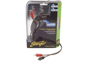 Stinger - SI126 - Car Audio Cables & Connections