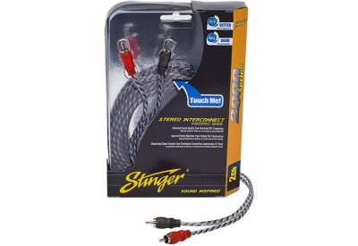 Stinger - SI2220 - Car Audio Cables & Connections