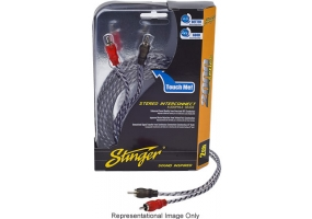 Stinger - SI22YM - Car Audio Cables & Connections