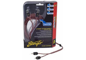 Stinger - SI4217 - Car Audio Cables & Connections