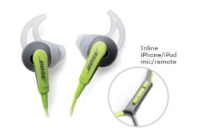 Bose - SIE2IGREEN - Headphones