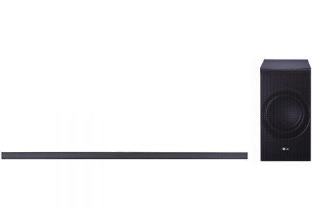 LG - SJ8 - Soundbars