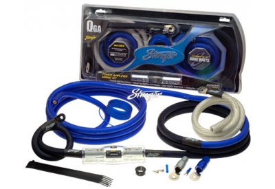 Stinger - SK6201 - Car Audio Cables & Connections