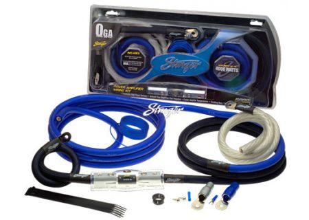 Stinger - SK6201 - Car Audio Cables & Connections