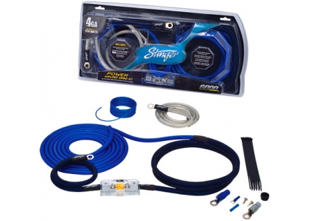 Stinger - SK6241 - Car Audio Cables & Connections