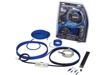 Stinger - SK6281 - Car Audio Cables & Connections