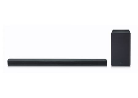 LG 2.1 Channel Audio Sound Bar with Dolby Atmos - SK8Y