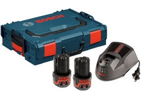 Bosch Tools - SKC120-202L - Power Tool Batteries/Chargers