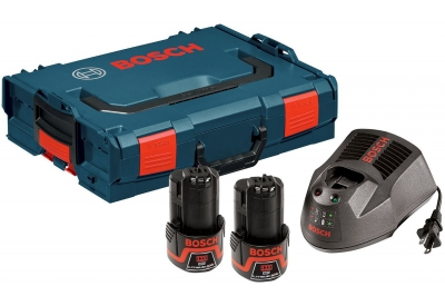 Bosch Tools - SKC120-202L - Power Tool Batteries & Chargers