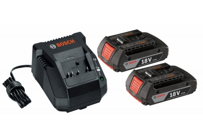 Bosch Tools - SKC181-02 - Power Tool Batteries & Chargers