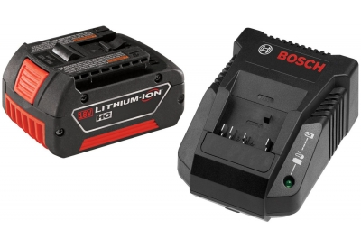 Bosch Tools - SKC181-101 - Power Tool Batteries & Chargers