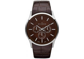 Skagen - SKW6001 - Mens Watches