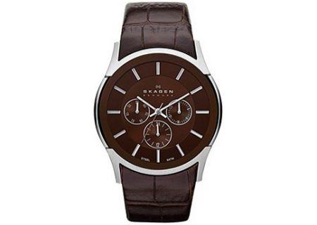 Skagen - SKW6001 - Mens Watches