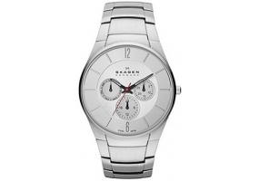 Skagen - SKW6002 - Mens Watches