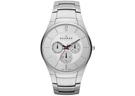 Skagen - SKW6002 - Mens Watches