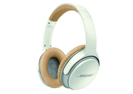 Bose White SoundLink Around Ear Bluetooth Headphones II  - 741158-0020