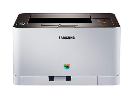 Samsung - SLC-410W - Printers & Scanners