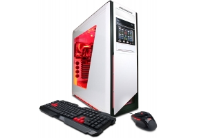CyberPowerPC - SLC4600 - Desktop Computers