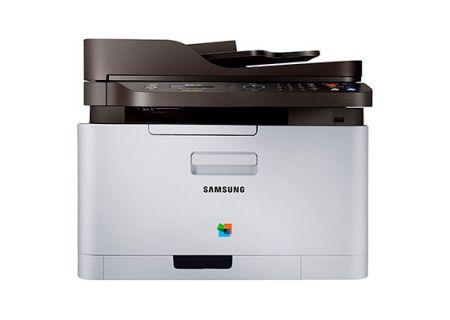 Samsung - SL-C460FW/XAA - Printers & Scanners