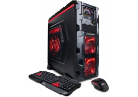 CyberPowerPC - SLC4800 - Desktop Computers