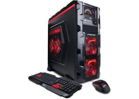 CyberPowerPC - SLC4800 - Desktop Computers