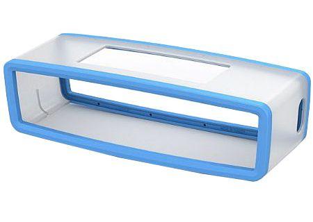 Bose - SLMCASEBLUE - Cases & Bags