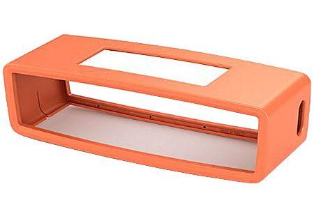 Bose - SLMCASEORANGE - Cases & Bags