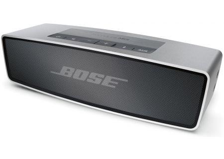 Bose - SLMINI - Bluetooth & Portable Speakers