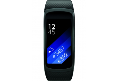 Samsung - SM-R3600DAAXAR - Heart Monitors & Fitness Trackers