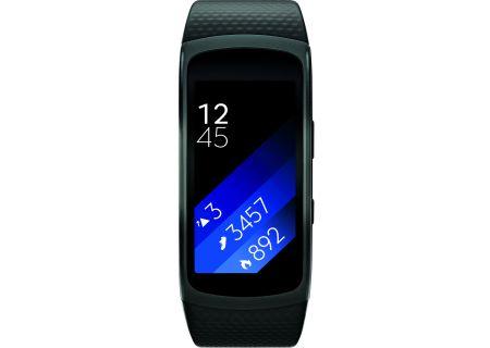 Samsung - SM-R3600DAAXAR - Heart Monitors & Fitness Trackers