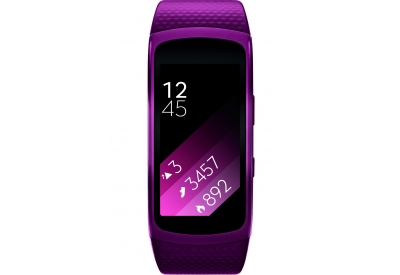 Samsung - SM-R3600ZIAXAR - Heart Monitors and Fitness Trackers
