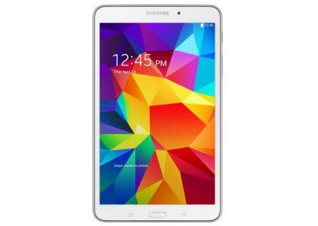 Samsung - SM-T330NZWAXAR - Tablets